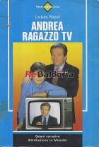 Andrea ragazzo TV
