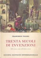 Trenta secoli di invenzioni