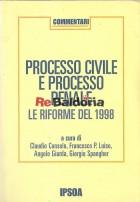 Processo civile e processo penale