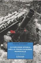 La grande storia della Prima Guerra Mondiale Volume 2°