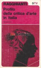 Profilo della critica d'arte in Italia