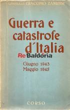 Guerra e catastrofe d'Italia