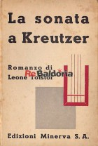 La sonata a Kreutzer - Cuor Debole