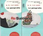 La geografia (Opera completa in 2 volumi)