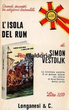 L'isola del rum