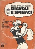 Diavoli e spinaci