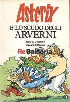 Asterix e lo scudo degli Arverni