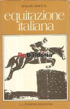 Equitazione italiana