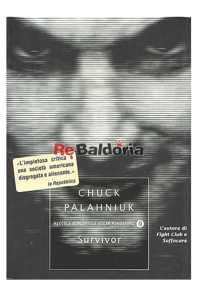 survivor chuck palahniuk essay custom paper academic service survivor chuck palahniuk essay survivor a novel chuck palahniuk buy an essay online