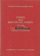 Codice della Regione del Veneto