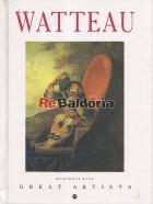 Great Artists - Watteau