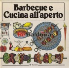 Barbecue e cucina all'aperto
