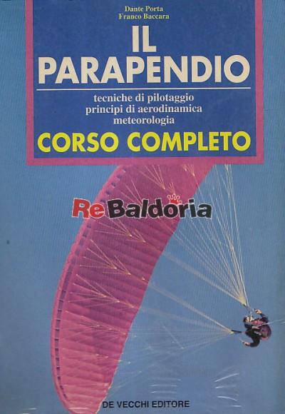 Il parapendio