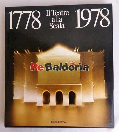 1778/1978 il teatro alla scala