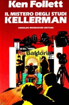 Il mistero degli studi Kellerman (The secret of Kellerman's Studio)