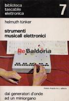 Strumenti musicali elettronici