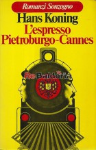 L'espresso Pietroburgo-Cannes