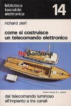 Come si costruisce un telecomando elettronico