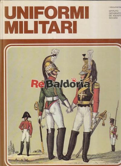 Uniformi militari