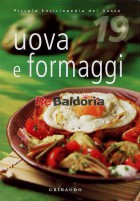 Uova e formaggi - Piccola Enciclopedia del Gusto n. 19