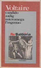 Candido Zadig Micromega L'ingenuo