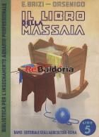 Il libro della massaia