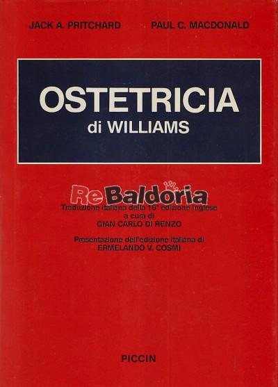 Ostetricia di Williams