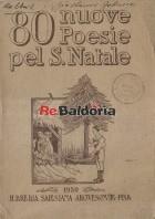 80 nuove poesie pel S. Natale
