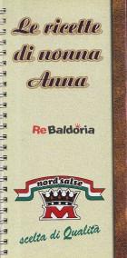 Le ricette di nonna Anna