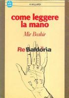 Come leggere la mano