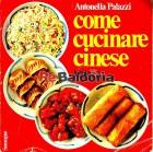 Come cucinare cinese