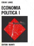 Economia politica I°