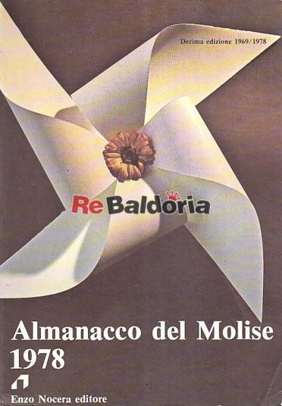 Almanacco del Molise 1978