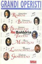 Grandi Operisti Italiani