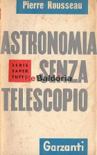 Astronimia senza telescopio
