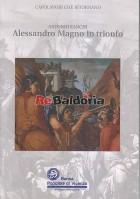 Antonio Zanchi Alessandro Magno in trionfo