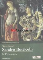 Sandro Botticelli La Primavera