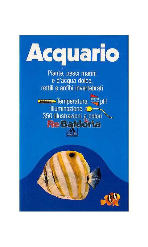 Acquario piante pesci marini e d 39 acqua dolce rettili e for Temperatura acquario