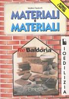 Materiali e materiali