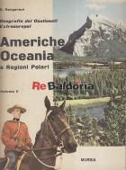 Geografia dei Continenti Extraeuropei volume II° Americhe Oceania e Regioni Polari