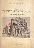 La cattedrale di Vicenza