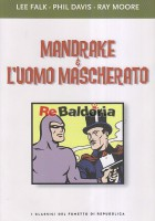 Mandrake & l'uomo mascherato