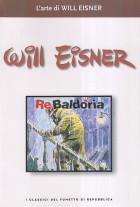 l'arte di Will Eisner