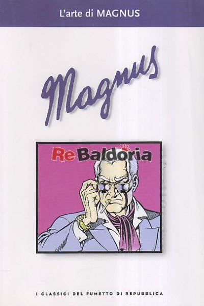 L'arte di Magnus
