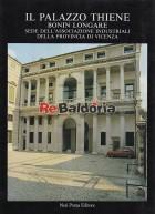 Il Palazzo Thiene Bonin Longare sede dell'Associazione Industriali della Provincia di Vicenza