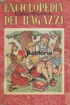 Enciclopedia illustrata dei ragazzi - Volume 3°