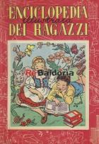Enciclopedia illustrata dei ragazzi - Volume 2°