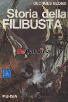 Storia della filibusta