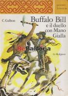 Buffalo Bill e il duello con Mano Gialla