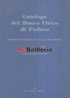 Catalogo del Museo Civico di Padova